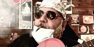 popa chubby album tinfoil hat