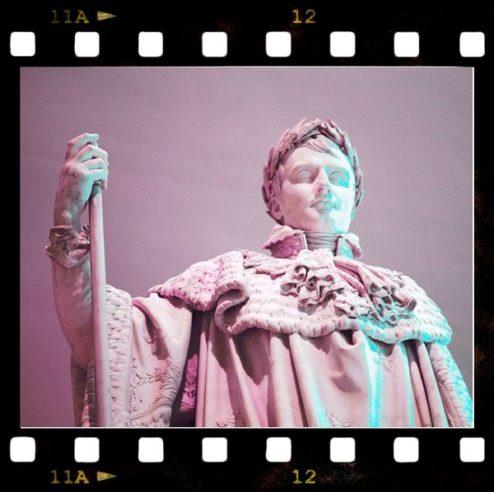 napoleon Ier au cinéma