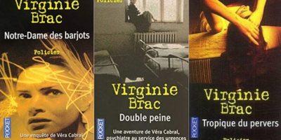 romans de virginie brac