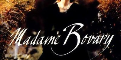 affiche du film Madame Bovary de Chabrol