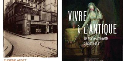 expos antiquité XVIIIe - vieux paris photos