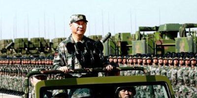 documentaire le monde selon Xi jinping