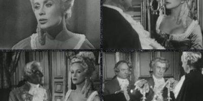 photos du téléfilm Le collier de la reine