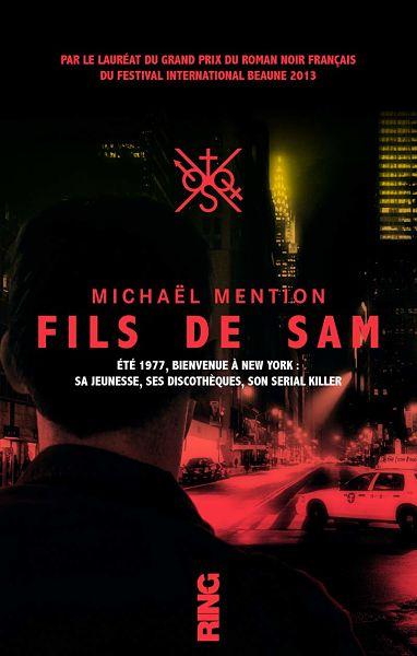 couverture du livre Fils de Sam
