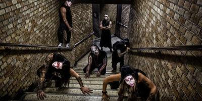 groupe de heavy metal Kaosis