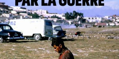 documentaire Afghanistan, pays meurtri par la guerre