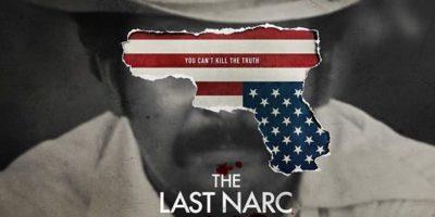 Affiche de la série documentaire The Last Narc