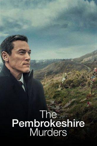 affiche de la mini-série The pembrokshire murders