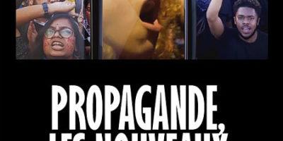 Propagande, les nouveaux manipulateurs